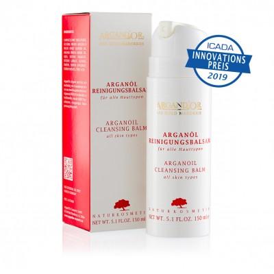 Arganöl Reinigungsbalsam 150ml ArgandÒr Online bestellen
